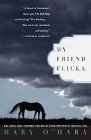 My Friend Flicka