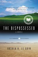 BCB : Dispossessed