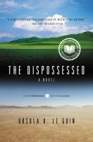 Image: The Dispossessed