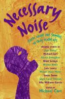 Necessary Noise