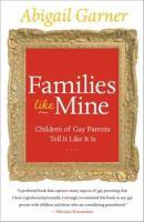 Families Like Mine