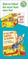 If You Take A Mouse to School, My Lunch Box, And, Big Words