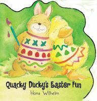 Quacky Ducky's Easter Fun