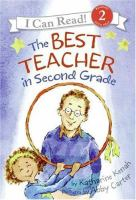 The Best Teacher in Second Grade