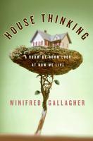 House Thinking