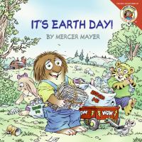 It's Earth Day