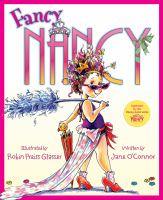 Fancy Nancy Our Thanksgiving Banquet