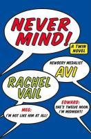 Never Mind!