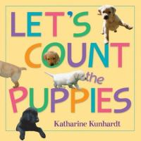 Let's Count the Puppies