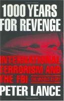 1000 Years for Revenge