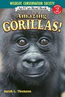 Amazing Gorillas!