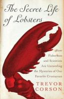 The Secret Life of Lobsters