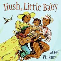 Hush, Little Baby book cover