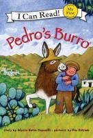 Pedro's Burro