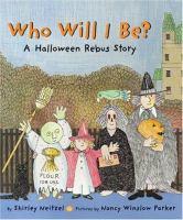 Who Will I Be?
