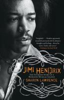 Jimi Hendrix : the intimate story of a betrayed musical legend