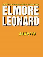 Elmore Leonard's Bandits