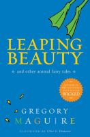 Leaping Beauty and Other Animal Fairy Tales