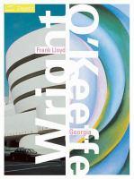 Frank Lloyd Wright, Georgia O'Keeffe