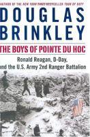 The Boys of Pointe Du Hoc