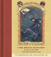 The Ersatz Elevator