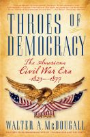 Throes of Democracy