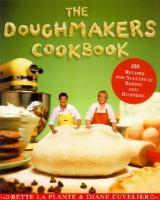 The Doughmakers Cookbook