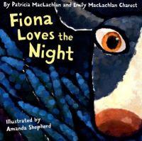 Fiona Loves the Night