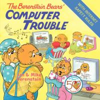 Berenstain Bears' Computer Trouble