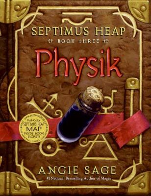Cover image for Physik