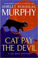 Cat Pay the Devil