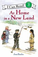 At Home in A New Land
