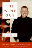 The Wine Guy