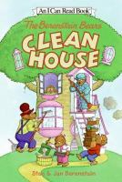 The Berenstain Bears Clean House