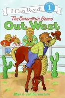 The Berenstain Bears Out West
