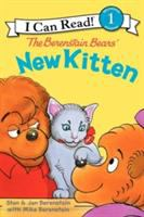 The Berenstain Bear's New Kitten
