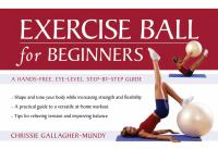 Exercise Ball for Beginners