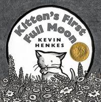 Kitten's First Full Moon [braille]