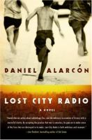Cover of Lost City Radio