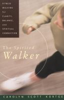 The Spirited Walker