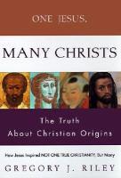 One Jesus, Many Christs