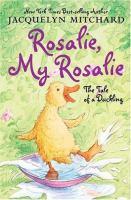 Rosalie, My Rosalie