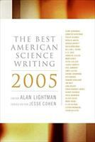 The Best American Science Writing, 2005