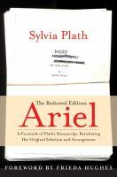 Ariel : the restored edition