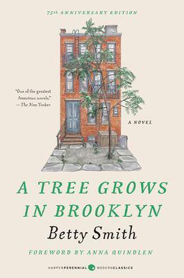 Smith Book club in a bag. A tree grows in Brooklyn
