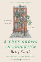 A tree grows in Brooklyn