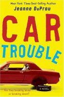 Car Trouble