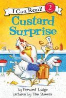 Custard Surprise