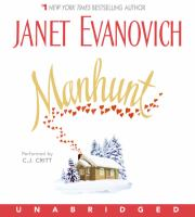 Manhunt(Unabridged,CDs)