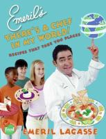 Emeril's There's A Chef in My World!